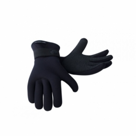 Rękawice POSEIDON Black Line 5 mm