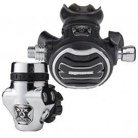 Automat oddechowy Apeks XTX200 DIN