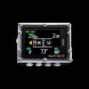 Komputer nurkowy RATIO iX3M GPS Reb