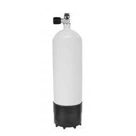 Butla Stalowa 10 L Eurocylinder z poj. zaworem