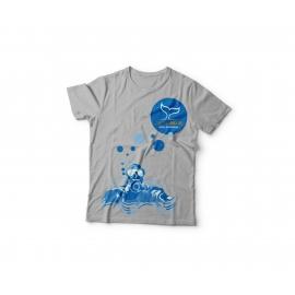 T-Shirt firmowy JagnaBlue
