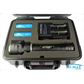 Zestaw HI-MAX X7 3000 LM