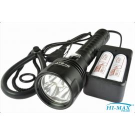 Zestaw HI-MAX H7 1900 LM