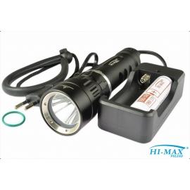 Zestaw HI-MAX X5, 1100 LM