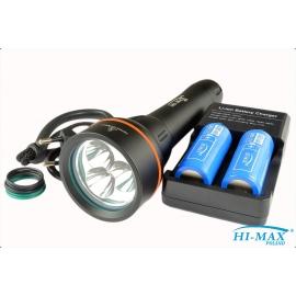 ZESTAW HI-MAX H14, 2500lm