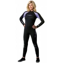 Skafander damski Henderson Neo Sport 3 mm