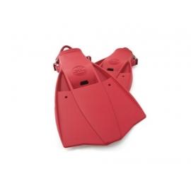Płetwy POSEIDON Trident Czerwone