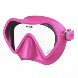 Maska SEAC Mantra Różowa